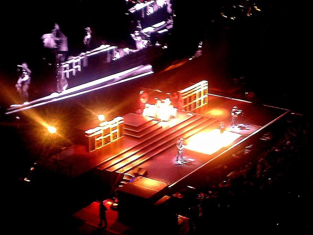 Van Halen Diver Down Nashville The Nashville Bridge