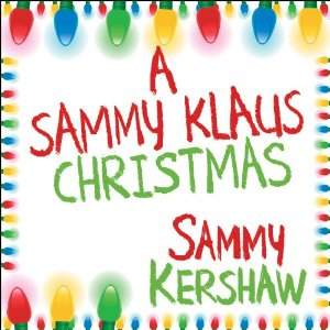 sammy kershaw christmas cd