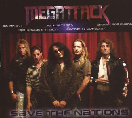 Megattack 2005, courtesy, Megattack