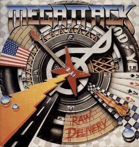 Megattack, Raw Delivery 1986