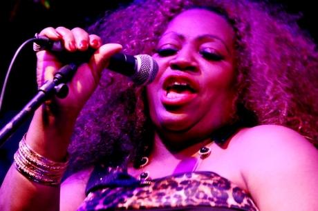 Nashville Jazz and Blues Awards 2013 009