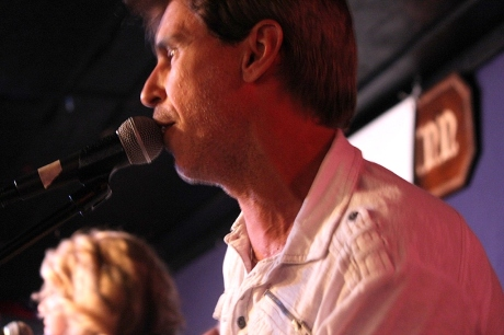 Chris Caminiti, Tin Pan South 2013, Station Inn, photo - Brad Hardisty