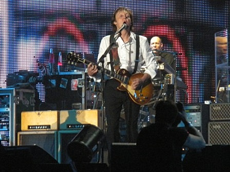paul mccartney coachella