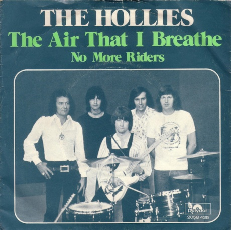 backtoback the hollies
