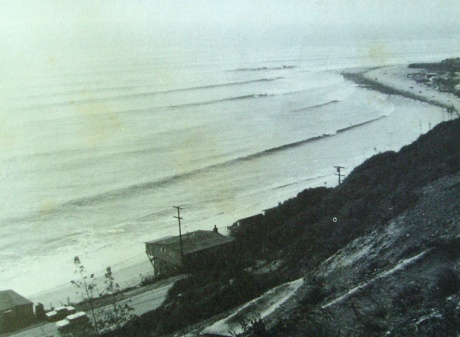 topanga surf