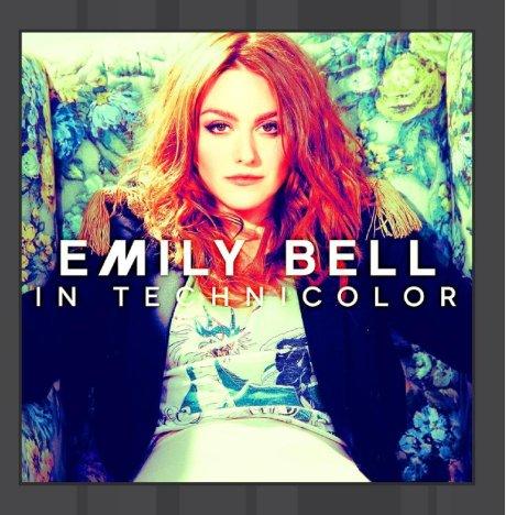 emily bell album cover