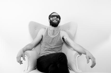 Clint Culberson, Modoc, photo - Salomon Davis / Solo Photography