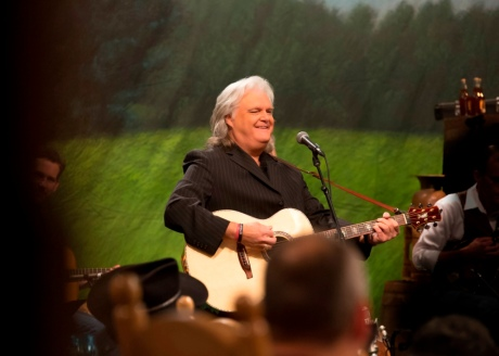 Ricky Skaggs, photo courtesy Phil Johnson (c) 2013