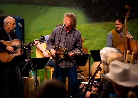 Sam Bush, photo courtesy Phil Johnson (c) 2013