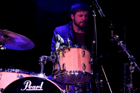 Adam Box, Rosewater at 3rd & Lindsley, Nashville, TN, photo - Brad Hardisty