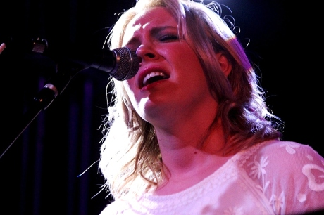Jenika Marion, Rosewater at 3rd & Lindsley, Nashviille, TN, photo - Brad Hardisty