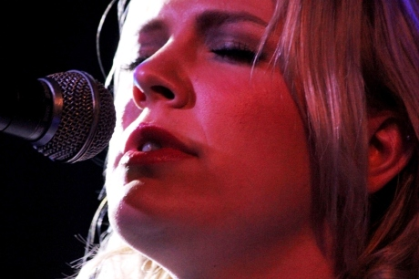 Jenika Marion, Rosewater at 3rd & Lindsley, Nashville, TN, photo - Brad Hardisty