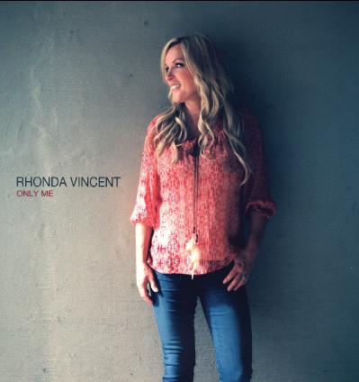 rhonda vincent only me