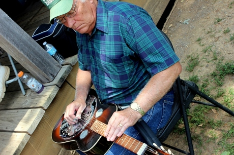 Uncle Dave Macon Days, photo 5, photo by Brad Hardisty
