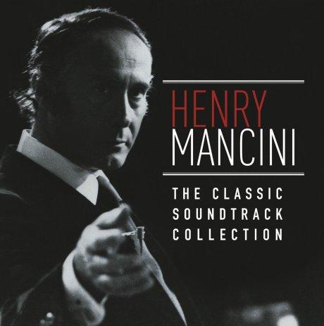 henry mancini classic