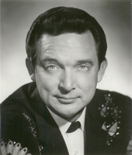 Ray Price publicity portrait