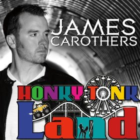James Carother honky tank land