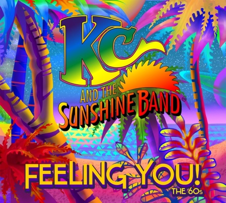 kc and the sunshine band feel you