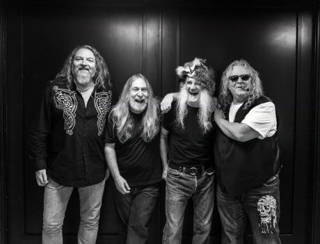 Kentucky Headhunters Live