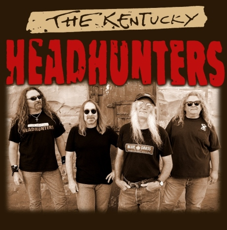 photo courtesy The Kentucky Headhunters