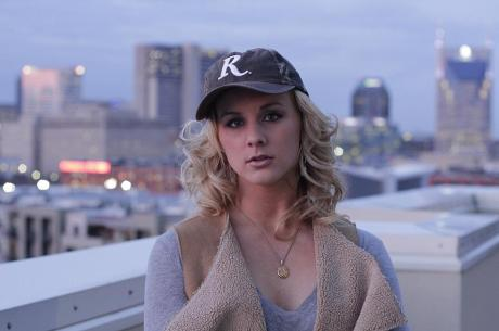 Adley Stump promo 01, photo courtesy No Problem! Marketing