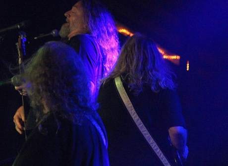 Kentucky Headhunters at 3rd and Lindsley 07201508, photo - Brad Hardisty
