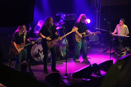 Kentucky Headhunters at 3rd and Lindsley 0723201511, photo - Brad Hardisty