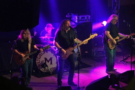 Kentucky Headhunters at 3rd and Lindsley 0723201501, photo - Brad Hardisty