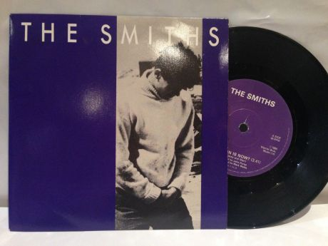 the smiths how soon