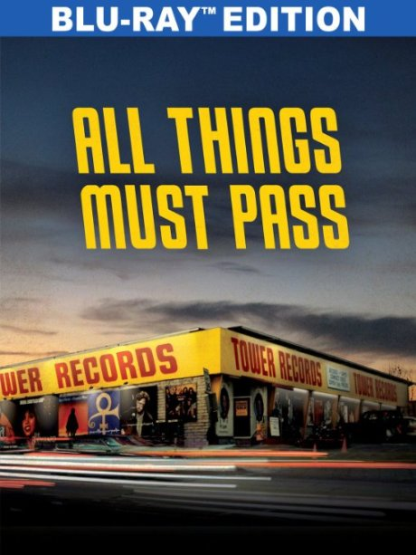tower records movie